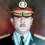 The 18th Indonesia Police Chief: Da'i Bachtiar