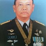 The 13th Indonesia Police Chief: Dibyo Widodo