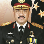 The 21st Indonesia Police Chief: Timur Pradopo