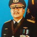 The 10th Indonesia Police Chief: Mochammad Sanoesi