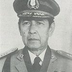 The 6th Indonesia Police Chief: Mohamad Hasan