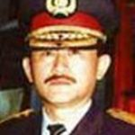 The 15th Indonesia Police Chief: Rusdihardjo